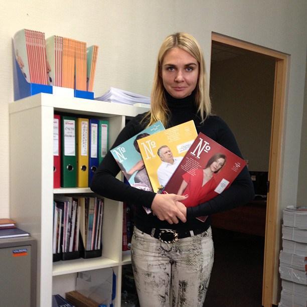 Анна шафран биография