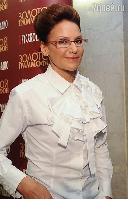 Людмила артемьева похудела почему